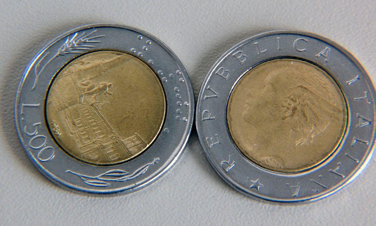 Moneta e fiducia